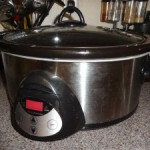 Why I love my crock pot…and some great crock pot resources