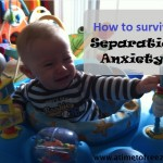 How to Survive Separation Anxiety