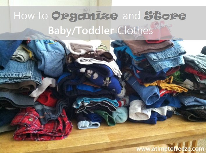 Pack It Up: How to Properly Store Winter Clothing | Jos. A